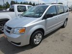 2008 Dodge Grand Caravan WELL EQUIPPED SE 7 PASSENGER FLEX FUEL.. CAPTAINS.. STOW-N-GO.. DVD PLAYER.. in Bradford, Ontario