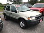 2003 Ford Escape XLS in St Catharines, Ontario