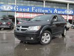 2010 Dodge Journey 3 ROW SEATING - 7 PASSENGER in North York, Ontario
