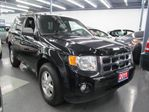 2011 Ford Escape FOUR WHEEL DRIVE 4WD  in North York, Ontario
