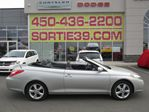 2004 Toyota Solara SLE D?capotable in Saint-Jerome, Quebec