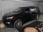 2012 Kia Sorento SX AWD 7 Seater with navigation, leather heated seats, panoramic sunroof and much more! in Edmonton, Alberta