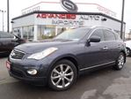 2010 Infiniti EX35 Luxury AWD |  BACK-Up CAM in Burlington, Ontario