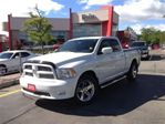 2012 Dodge RAM 1500 Sport in Mississauga, Ontario