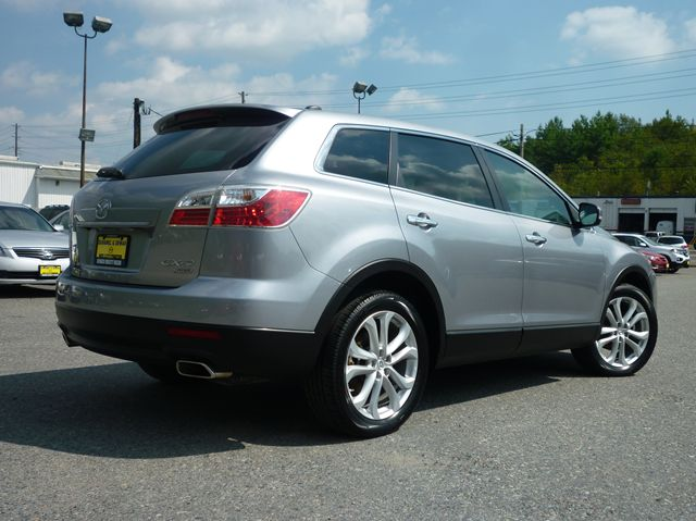 2011 mazda cx 9 gt sudbury ontario used car for sale. Black Bedroom Furniture Sets. Home Design Ideas