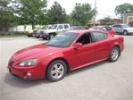 2008 Pontiac Grand Prix           in St Catharines, Ontario