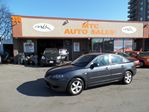 2006 Mazda MAZDA3 As low as 69.08$ Bi-Weekly plus taxes - AIR CONDITION in Ottawa, Ontario