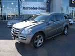 2011 Mercedes-Benz GL350