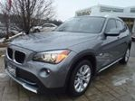 2012 BMW X1 28i in Mississauga, Ontario