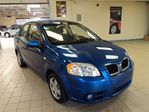 2008 Pontiac Wave SE//ONE OWNER//2 YEARS in North York, Ontario