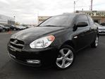 2008 Hyundai Accent GL SPORT - 5SPD - SUNROOF in Oakville, Ontario