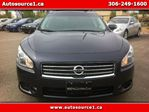 2009 Nissan Maxima SV  Only....$220 bi-weekly - $0 down! .....290hp Panoramic roof Executive Sport Sedan!! in Warman, Saskatchewan