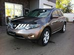 2009 Nissan Murano SL  Only....$211 bi-weekly with $0 down!.....Loaded AWD + Sun Roof and FINANCING AVAILABLE oac in Warman, Saskatchewan