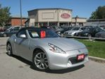 2010 Nissan 370Z ROADSTER CONVERTIBLE in Scarborough, Ontario