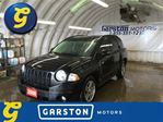 2008 Jeep Compass NORTH EDITION 4WD*PWR GROUP*HEATED SEATS*KEYLESS E in Cambridge, Ontario