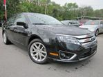 2012 Ford Fusion SEL W/ALLOYS, LOADED, ONLY 36K! in Stittsville, Ontario