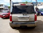 2006 Jeep Commander Limited in Edmonton, Alberta