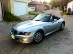 1997 BMW Z3 1.9 2dr Convertible in Winnipeg, Manitoba