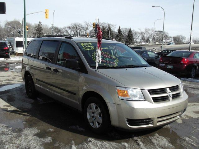 2008 dodge grand caravan se passenger van in winnipeg manitoba image. Cars Review. Best American Auto & Cars Review