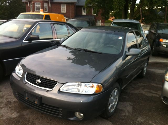 2001 nissan sentra gxe scarborough ontario used car for for 2001 nissan sentra window motor