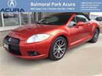 2011 Mitsubishi Eclipse GS in Thunder Bay, Ontario
