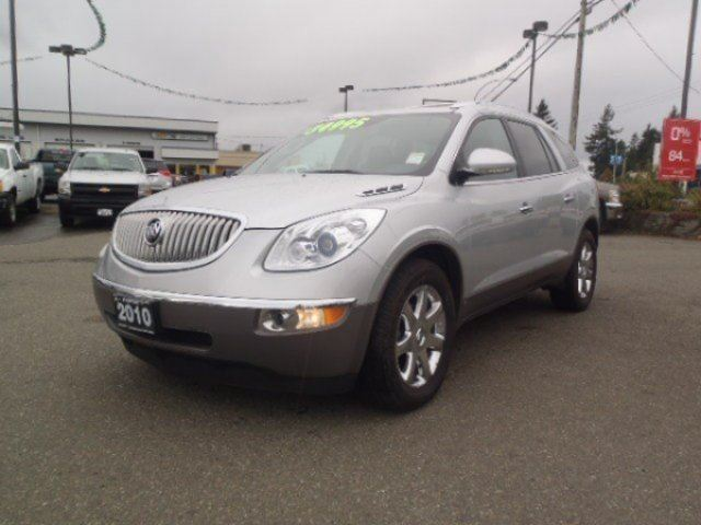 2010 BUICK ENCLAVE CX in Parksville, British Columbia