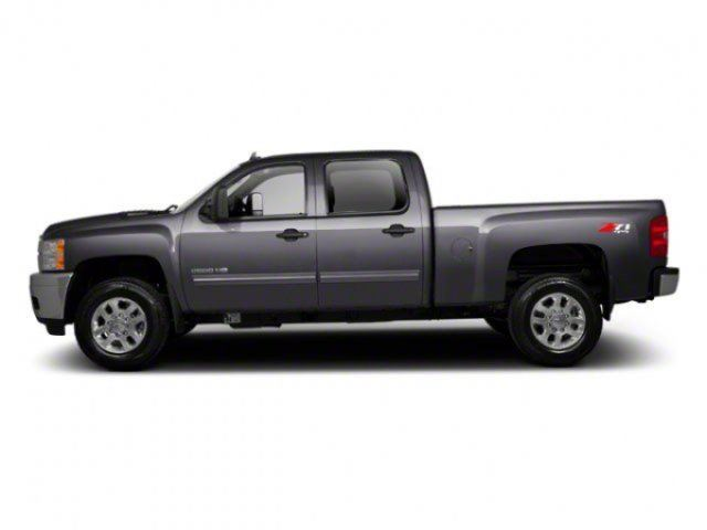 2011 CHEVROLET SILVERADO 2500  LT in Parksville, British Columbia