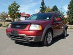 2005 Ford Freestyle SEL in Parksville, British Columbia