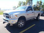 2012 Dodge RAM 2500 SLT-PLOW TRUCK-PLOW AND SANDER in Belleville, Ontario