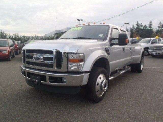 2008 ford f 450 duty f 450 drw lariat parksville. Black Bedroom Furniture Sets. Home Design Ideas