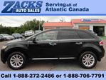 2011 Lincoln MKX AWD in Truro, Nova Scotia