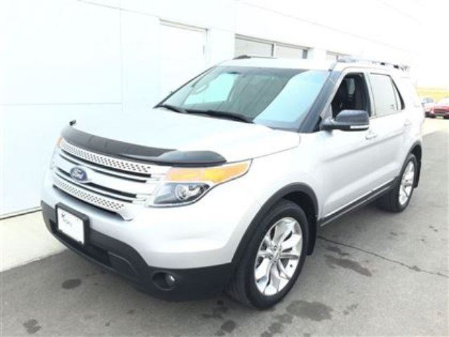 2013 ford explorer xlt leduc alberta used car for sale 1372400. Cars Review. Best American Auto & Cars Review