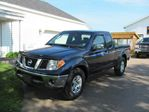 2006 Nissan Frontier           in Lower Onslow, Nova Scotia