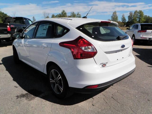Current Ford Purchase Incentives