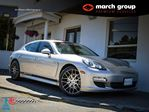 "2010 Porsche Panamera ""S"" Only 20000 kms! New Tires & 20&qu in Ottawa, Ontario"