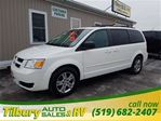 2010 Dodge Grand Caravan SE **Safelty and Etest included - Priced to sell** in Tilbury, Ontario