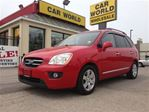 2009 Kia Rondo EX, V6,1 OWNER--*Looks & Drives Like New* in Winnipeg, Manitoba