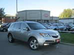 2011 Acura MDX TECH PKG  NAVIGATION B.UP CAMERA AWD in Scarborough, Ontario