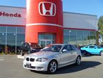 2009 BMW 1 Series **The BEST Priced 128i on the market!!** in Courtenay, British Columbia