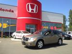 2007 Dodge Caliber SXT**Great Condition-New Tires-Tons Of Space** in Courtenay, British Columbia