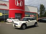 2010 MINI Cooper Classic*1 Owner-Local Car-Great Car** in Courtenay, British Columbia