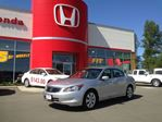 2008 Honda Accord EX*1 Owner-Local Car-Bought New at Island Honda** in Courtenay, British Columbia