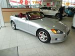 2003 Honda S2000 **Low Kms-Fun-Fun-Fun-New Top** in Courtenay, British Columbia