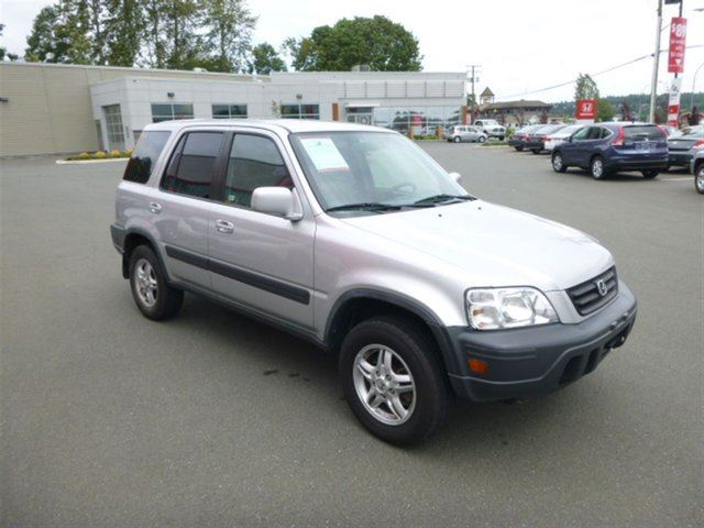 1999 honda cr v ex l 4wd great shape timing belt changed. Black Bedroom Furniture Sets. Home Design Ideas