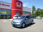 2006 Honda Odyssey EX **8 Passanger-Power sliding doors-Local Vehicle in Courtenay, British Columbia