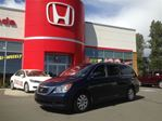 2009 Honda Odyssey EX-L*1 Owner-New Tires-Leather-Loaded-** in Courtenay, British Columbia