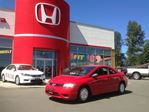 2008 Honda Civic DX-G**COUPE-GREAT CONDITION-1 OWNER in Courtenay, British Columbia
