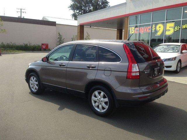 Used honda cr v vehicles for sale in british columbia for Columbia honda service