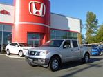 2012 Nissan Frontier SV**GREAT IMPORT 4X4 TRUCK PRICED TO SELL** in Courtenay, British Columbia