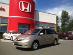 2006 Toyota Sienna LE 7 Passenger**LEATHER-LOADED-LOCAL CAR** in Courtenay, British Columbia